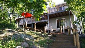 Muskoka Cottage Rental - Morrison Lake