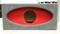 """Wedge Box for 10"""" JL Audio W7"""