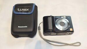 Panasonic DMC-LZ8 Digital Camera