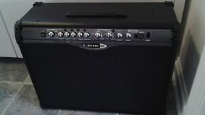 LINE 6 SPIDER II COMBO, 150W...New Condition