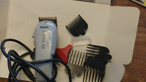 WAHL professional hair clippers Kitchener / Waterloo Kitchener Area image 1