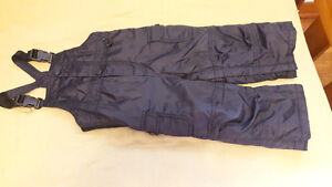 BLACK BABY GAP SNOW SUIT SET FOR 18-24MTHSOLD Cambridge Kitchener Area image 2