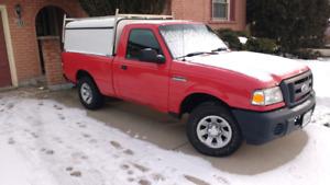 2008  Ford Ranger $2998