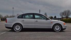 VW Passat b5 1.8 20v turbo