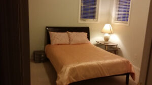 Furnished Room available close to UoIT/Durham College