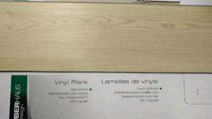 Lamelles de vinyle/Vinyl Plank