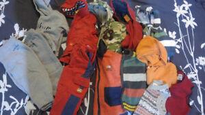 12/18/24 months boy clothes
