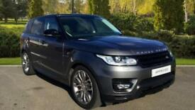 2013 Land Rover Range Rover Sport 3.0 SDV6 HSE Dynamic 5dr Automatic Diesel Esta