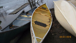 Kevlar canoes for sale