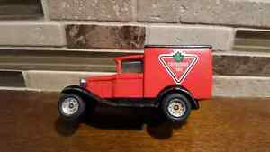 Matchbox Canadian Tire Ford Model A Delivery Truck Die Cast