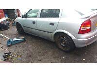 Vauxhall astra mk4 SWAPZ