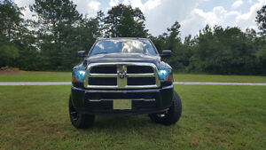 2014 Dodge Power Ram 2500 DP Pickup Truck