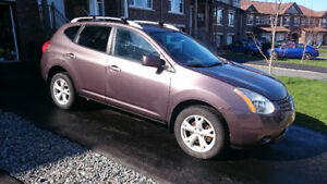 2008 Nissan Rogue SL SUV, Crossover, New Transmission