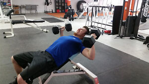 SPECIAL! 50% off your final month of personal training! Kitchener / Waterloo Kitchener Area image 10