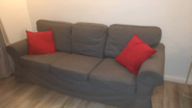 3 seats Ektorp Sofa