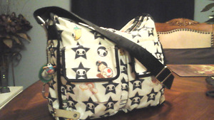 TOKIDOKI FOR LESPORTSAC GENUINE BAG