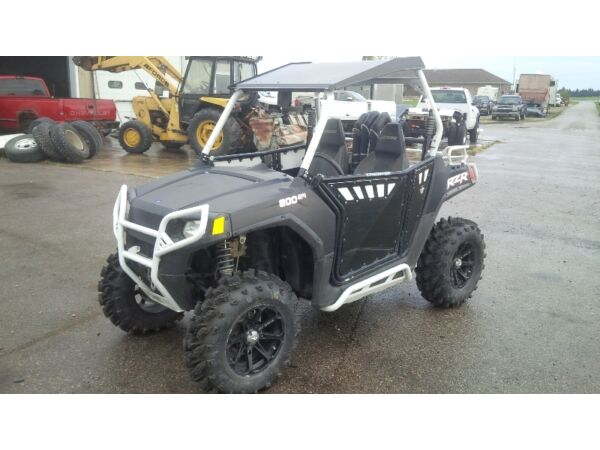 Used 2009 Polaris Polaris 800 EFI RZR