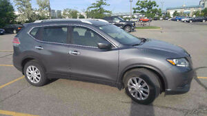 2014 Nissan Rogue S, Safety Certificate provided