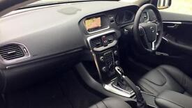 2017 Volvo V40 D2 (120) Cross Country Pro 5dr Automatic Diesel Hatchback