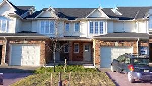 3 bdrm house. Available October 1.