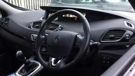 2014 Renault Grand Scenic 1.5 dCi Dynamique TomTom Energ Manual Diesel Estate