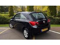 2015 Vauxhall Corsa 1.4 Design 3dr Manual Petrol Hatchback