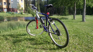 Used Bicycle for Sale in Banff