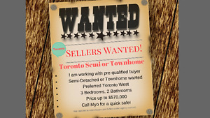 Pay No Listing Fee* House for sale wanted for my qualified buyer