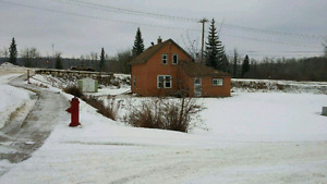 3 bedroom for rent Athabasca