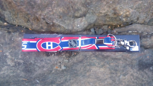 Your Best Deal on Montreal Canadiens neck Lanyards