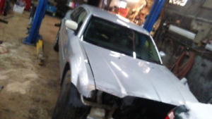 2005 chrysler 300M PARTING OUT CALLS ONLY
