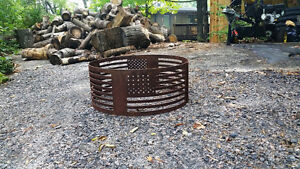 Custom Fire Pits/Rings - Gift Certs Available London Ontario image 9