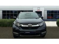 2020 Honda CR-V 2.0 i-MMD Hybrid SR 5dr eCVT Hybrid Estate Auto Estate Hybrid Au