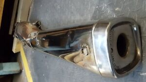 BMW K100 Exhaust / Muffler