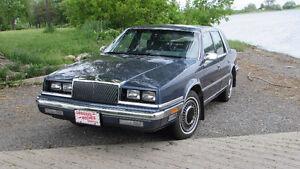 Chrysler New Yorker Landau 1989