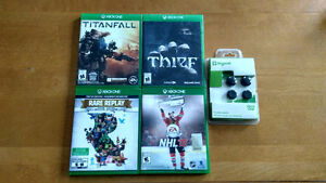 Xbox One Stuff All For $30