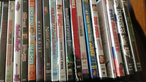 DVD's, Blue-Ray's and VHS's see pictures Windsor Region Ontario image 3