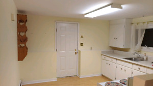 For rent 2 bedroom house
