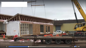 New Commercial Construction and commercial Offices