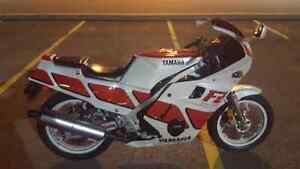 Fz600 yamaha