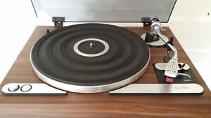 Vintage Lloyds Turntable Record Player Home Stereo