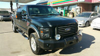 2008 Ford F350 Powerstroke FX4