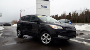 2014 Ford Escape SE-ACCIDENT FREE, DEALER MAINTAINED