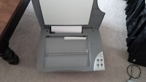 Lexmark X1110 All-In-One - multifunction printer (colour) Cambridge Kitchener Area image 3