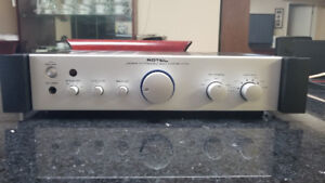 "Amplificateur intégré stereo : Rotel RA-1062  ""60 Watts"""