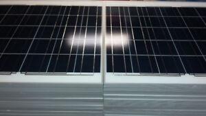 125 WATT SOLAR PANELS - MADE IN CANADA