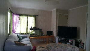 1 bedroom house with great view of the Estuary