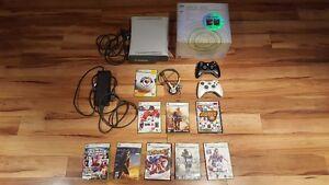Xbox 360 pièces et accessoires - Xbox 360 pieces and accessories