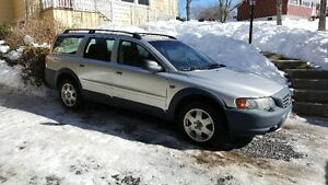 2002 Volvo V70XC Cross CountryAWD - Priced for Quick Sale