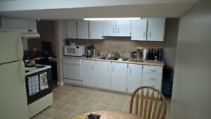 2 br basement apt. stoney creek near Fruitland/QEW